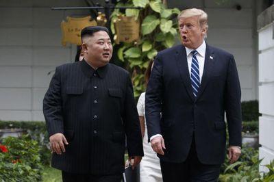 Triều Tiên cảnh báo ông Trump về biệt danh đặt cho Kim Jong Un