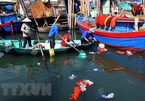 Vietnam's action plan hopes to reduce 75 percent of marine plastic waste