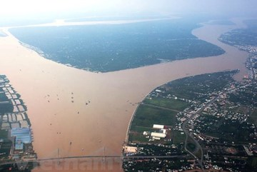 Vietnam needs solutions for sustainable development of rivers