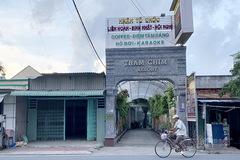 Không xem xét cho tồn tại 'tổ hợp ăn chơi' vùng ven Sài Gòn