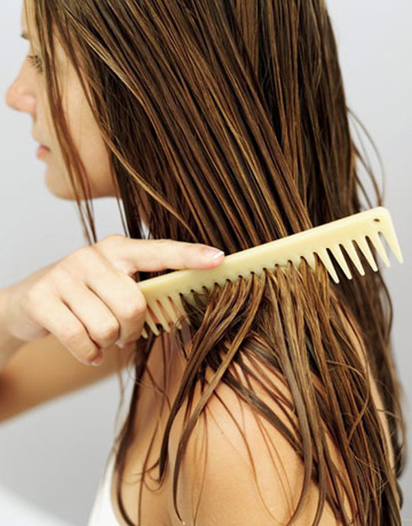 Mách bạn loại bỏ 6 thói quen xấu khiến rụng tóc, hói đầu