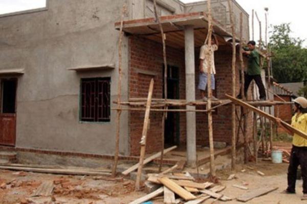 Hà Nội không còn hộ nghèo gặp khó khăn về nhà ở