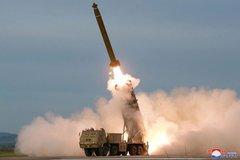Triều Tiên khôi phục bãi phóng tên lửa Sohae