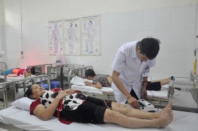 2 giải pháp mũi nhọn cải thiện chăm sóc sức khoẻ ban đầu ở Việt Nam