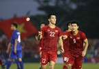 30th SEA Games: Vietnam draw with Thailand to earn semifinal berth