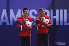 SEA Games ngày 6/12: Việt Nam thắng ngược Thái Lan, đoạt HCV đấu kiếm