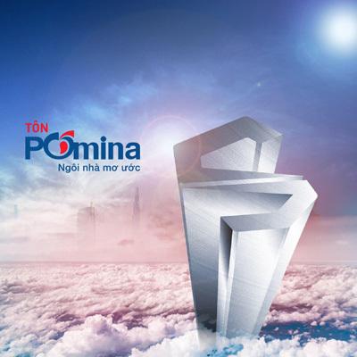 Pomina chinh phục thị trường nhập khẩu tôn mạ Mỹ và Mexico