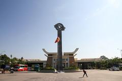 Tay Ninh has one more international border gate