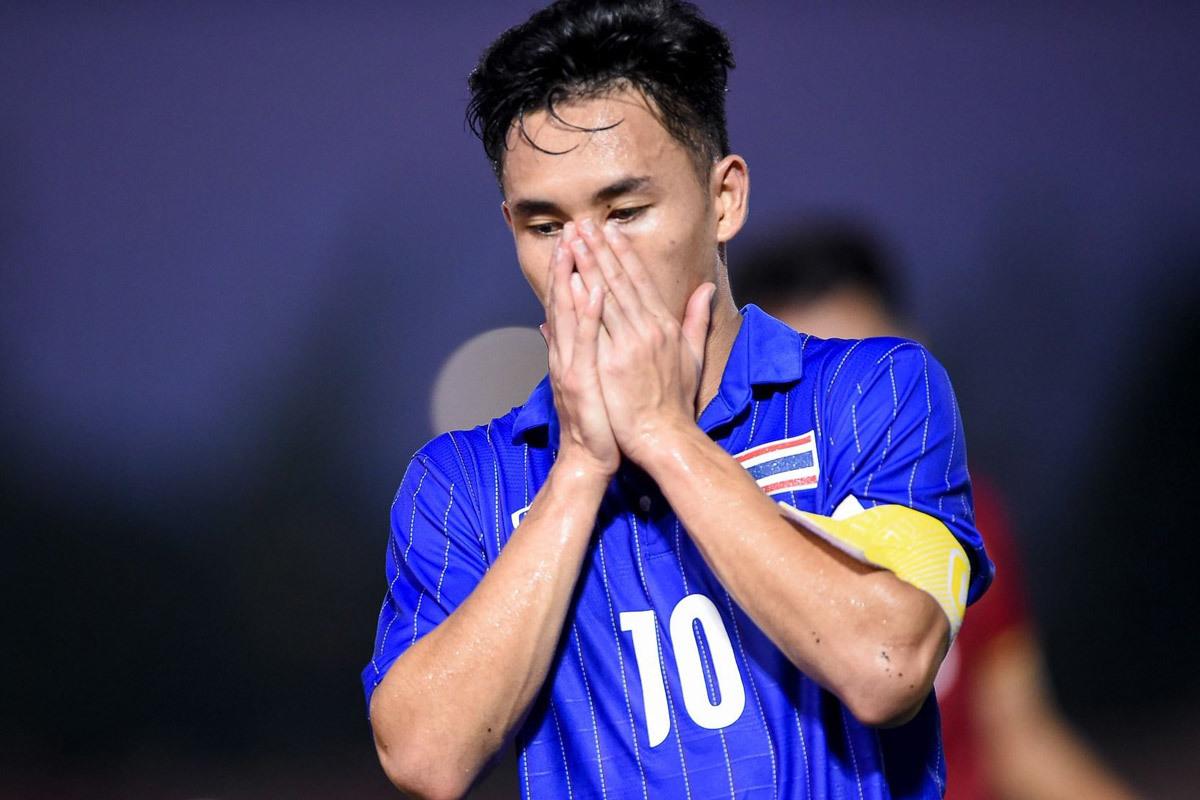 Báo Thái: 'U22 Việt Nam khiến U22 Thái Lan không thể ngẩng đầu'