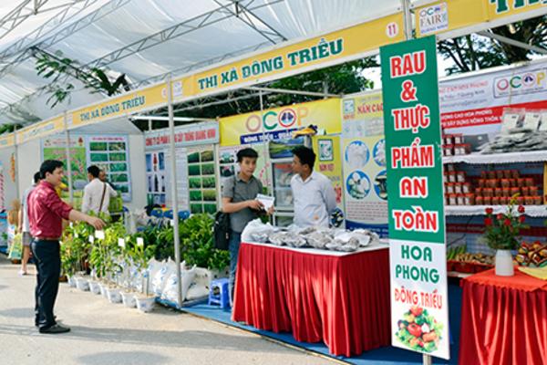 Hình thành các chuỗi phân phối sản phẩm sản xuất tại Việt Nam bền vững