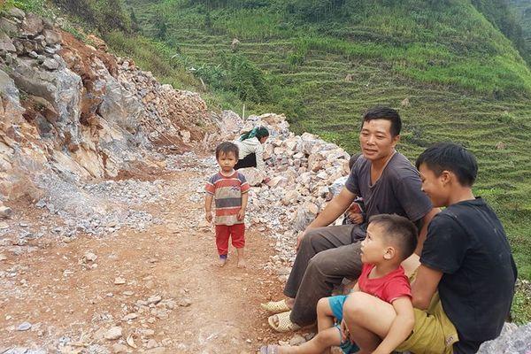 Giúp người di dân, tái định cư ổn định cuộc sống