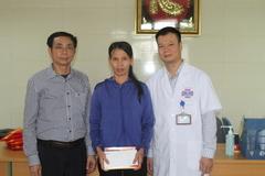 Bạn đọc VietNamNet giúp đỡ hơn 31 triệu đồng đến gia đình có 2 con trai bị ung thư