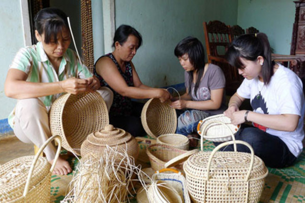 Kiên Giang giảm đáng kể hộ nghèo nhờ triển khai NTM