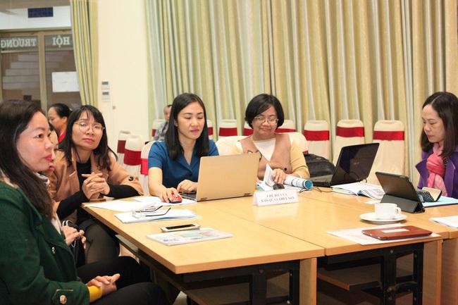 Thẩm định tiêu chuẩn kỹ năng nghề quốc gia cho 8 nghề