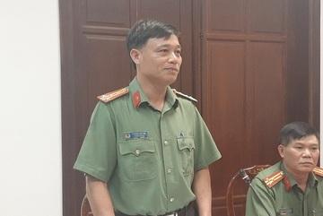 Tân giám đốc công an Đồng Nai chỉ đạo xử lý nghiêm CSGT bảo kê xe quá tải