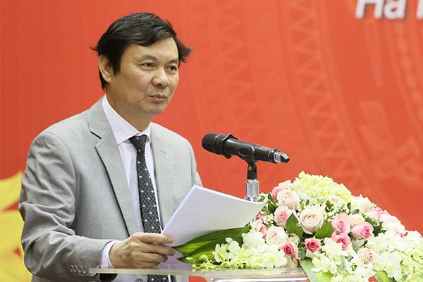 Trưởng ban Tuyên giáo TƯ,Võ Văn Thưởng,xây dựng Đảng,báo chí