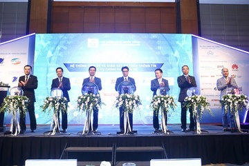 Key experts for e-Government to be trained