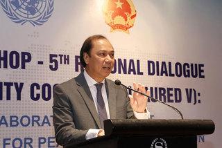 Vietnam aims to boost ASEAN consensus as chairman