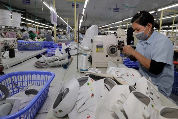 Vietnam likely to post trade surplus for fourth straight year