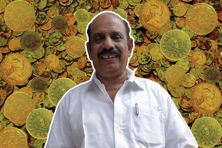 Ấn Độ,trúng số,may mắn,kho báu,tiền vàng