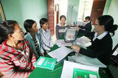 Tín dụng chính sách xã hội góp phần đảm bảo an sinh, giảm nghèo bền vững