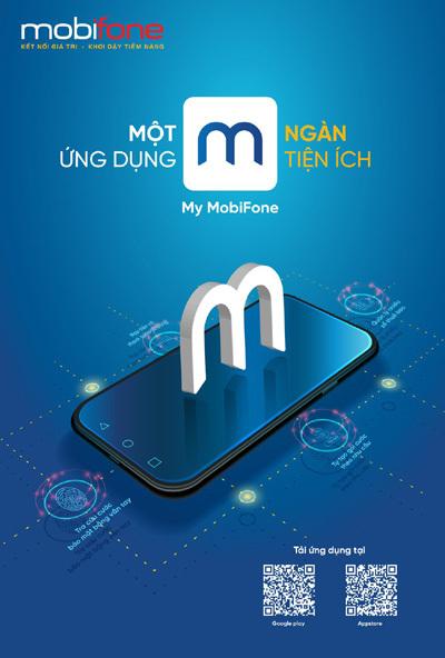 'Tiện trăm bề' với My MobiFone