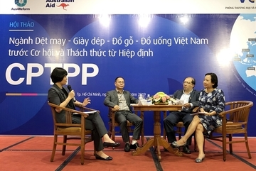 VN exporters can only take advantage of CPTPP with preparation