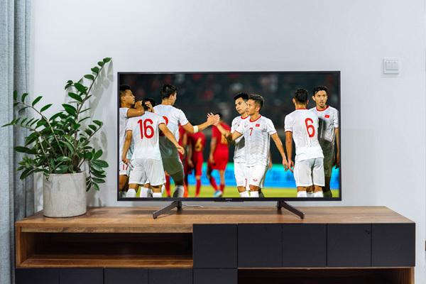 Lý do giới 'sính công nghệ' chọn TV Sony