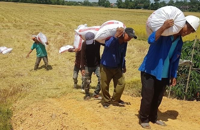 Thái Bình tích cực chăm lo Tết vì người nghèo năm 2020