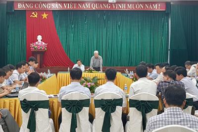 TKV chú trọng công tác thăm dò phát triển tài nguyên