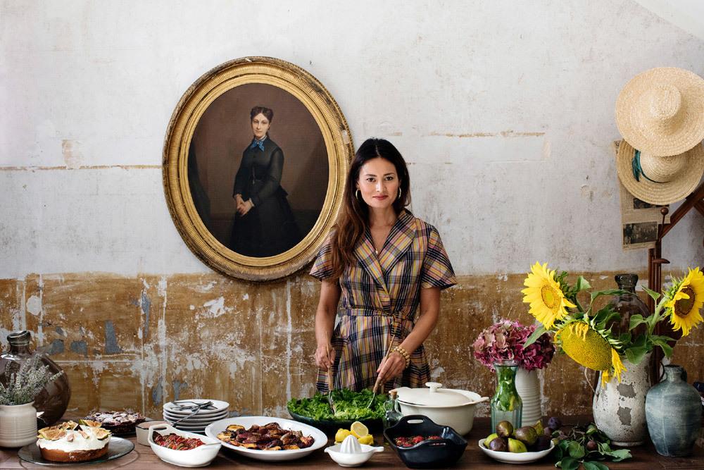 Bà mẹ 8 con nổi tiếng khắp thế giới nhờ tài nấu ăn