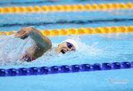 SEA Games ngày 9/12: Ánh Viên về nhì, vật lập hat-trick HCV