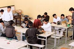Điện Biên: Đào tạo nghề gắn với giảm nghèo bền vững