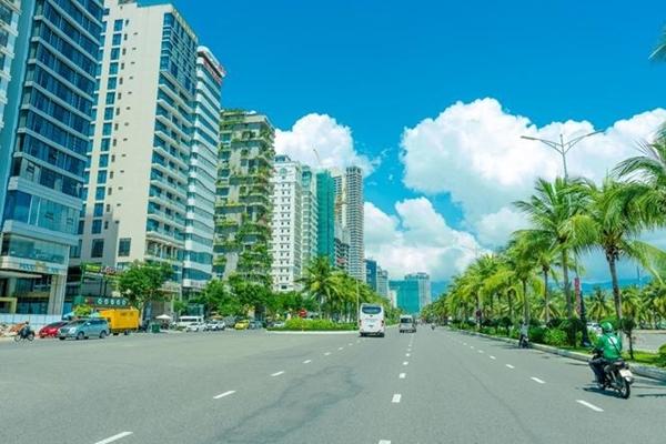 Lý do  Premier Sky Residences gây sốt thị trường căn hộ mặt tiền biển Đà Nẵng