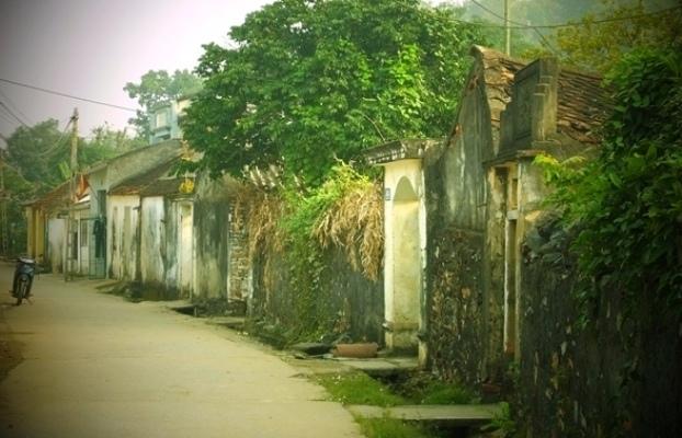 Xây dựng làng, bản, tổ dân phố văn hóa gắn với xây dựng NTM