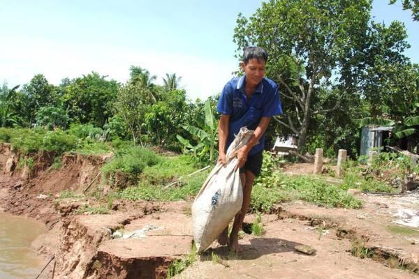 Chia sẻ kinh nghiệm đổi mới và hỗ trợ nông dân ở khu vực sông Mê Kông