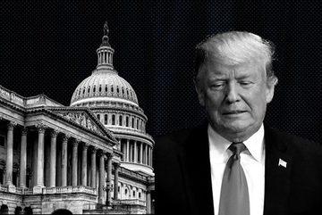 Thế giới 7 ngày: Kịch tính cuộc chiến luận tội ông Trump