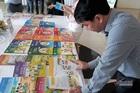 Yêu cầu Sở GD-ĐT TP.HCM giải trình về khoản thù lao của NXB Giáo dục