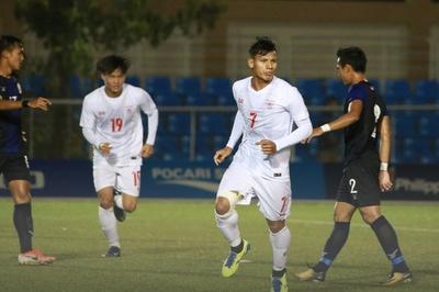 Link xem U22 Indonesia vs U22 Myanmar, 15h ngày 7/12