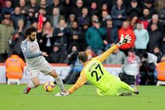 Trực tiếp Bournemouth vs Liverpool: Khó cản The Kop
