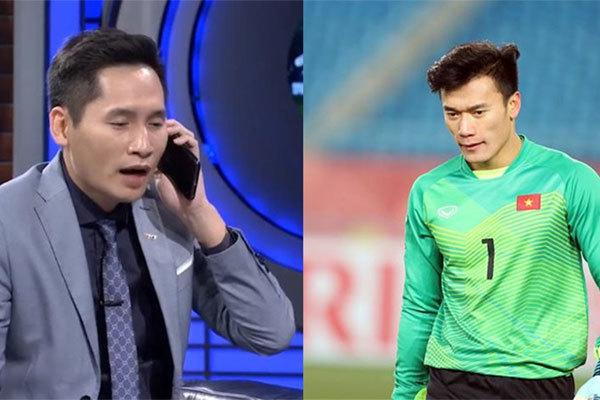 Trước Quốc Khánh, nhiều MC cũng từng 'sẩy miệng' trên sóng truyền hình