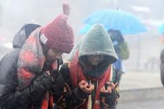 Dự báo thời tiết 7/12, không khí lạnh tăng cường, Bắc Bộ rét đậm kéo dài