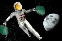 Ngành 'đào tiền' trong không gian đang phát triển như thế nào?