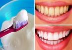 8 mẹo đơn giản làm trắng răng, không ê buốt ngay tại nhà