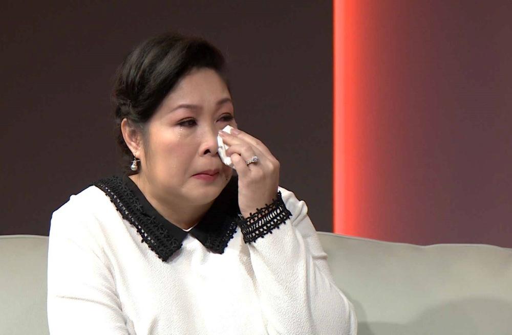 Hồng Vân,Mẹ tuyệt vời nhất