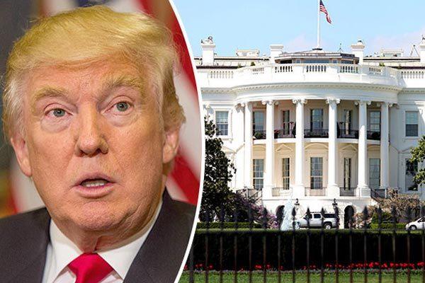 Mỹ,Donald Trump,luận tội tổng thống,Nhà Trắng,điều trần luận tội,Hạ viện Mỹ