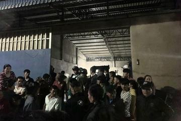 2 chú cháu ở Bình Phước lọt dưới giếng nước trong nhà tử vong