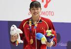 Danh sách VĐV Việt Nam có vé tham dự Olympic Tokyo