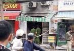 Cháy 3 người chết ở quận 7, căn nhà nhiều lớp cửa sắt bít lối