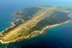 Dự án biến đảo thành tàu sân bay Mỹ không thể đánh chìm